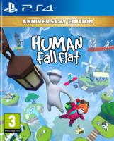 Human Fall Flat: Anniversary Edition (PS4)