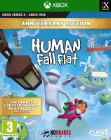 Human Fall Flat: Anniversary Edition (PS5, Xbox)