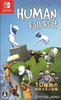 Human Fall Flat (Switch)