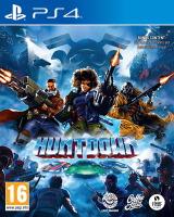 Huntdown (PS4)
