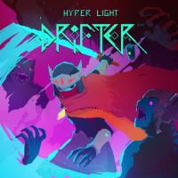 Hyper Light Drifter (PC)