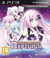 Hyperdimension Neptunia MK 2 (PS3)
