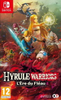 Hyrule Warriors : L'ère du fléau (Switch)
