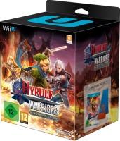 Hyrule Warriors édition limitée (Wii U)