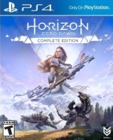 Horizon Zero Dawn édition complète (PS4)