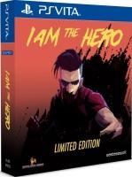 I Am The Hero édition limitée (PS Vita)