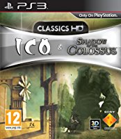 ICO & Shadow of Colossus Classics HD (PS3)