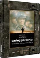 Il faut sauver le soldat Ryan édition steelbook (blu-ray 4K)