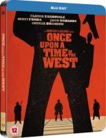 Il était une fois dans l'Ouest édition steelbook (blu-ray)