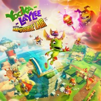Yooka-Laylee and the Impossible Lair (Windows)