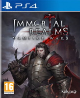 Immortal Realms: Vampire Wars (PS4)