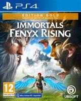 Immortals Fenyx Rising édition Gold (PS4)