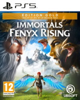 Immortals Fenyx Rising édition Gold (PS5)