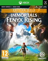 Immortals Fenyx Rising édition Gold (Xbox One / Xbox Series X)