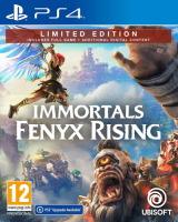 Immortals Fenyx Rising édition limitée (PS4)
