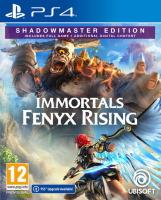 Immortals Fenyx Rising édition Shadowmaster (PS4)