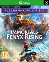 Immortals Fenyx Rising édition Shadowmaster (Xbox One / Series X)