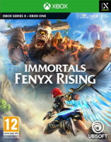 Immortals Fenyx Rising (Xbox)