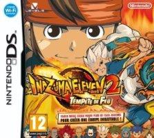 Inazuma Eleven 2 : Tempête de feu (DS)