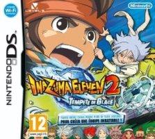Inazuma Eleven 2 : Tempête de glace (DS)