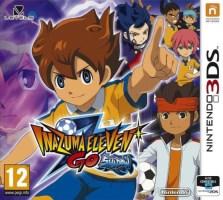 Inazuma Eleven : Go Ombre (3DS)