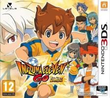 Inazuma Eleven : Go Lumière (3DS)