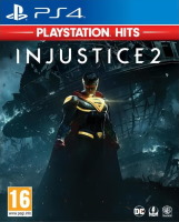 Injustice 2 édition PlayStation Hits (PS4)