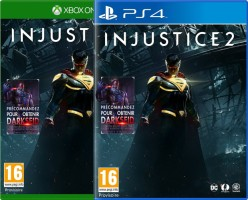 Injustice 2 (PS4, Xbox One)