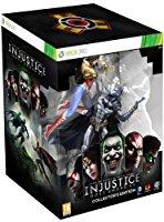 Injustice : Les Dieux sont parmi nous édition collector (Xbox 360)