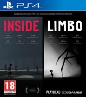 Limbo + Inside (PS4)