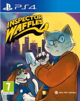 Inspector Waffles (PS4)