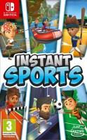 Instant Sports (Switch) [Préco, FR] à 29.99€