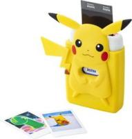 Instax Mini Link édition spéciale Pikachu