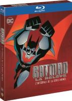 """Intégrale """"Batman Beyond"""" (blu-ray)"""