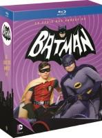 """Intégrale """"Batman : la série des années 60"""" (blu-ray)"""
