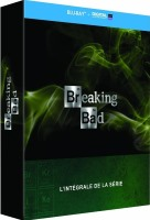 Intégrale Breaking Bad (blu-ray)