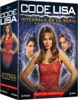"Intégrale ""Code Lisa"" (DVD)"
