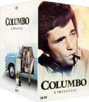 Intégrale Columbo (DVD)