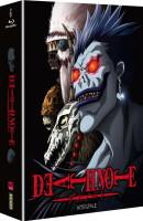 "Intégrale ""Death Note"" (blu-ray)"
