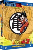 Intégrale des films Dragon Ball & Dragon Ball Z partie 1 (DVD)