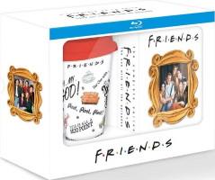Intégrale Friends édition 25e anniversaire (blu-ray)