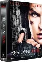"Intégrale ""Resident Evil"" (blu-ray)"