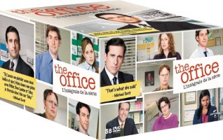 "Intégrale ""The Office"" (DVD)"