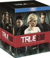 "Intégrale ""True Blood"" (blu-ray)"