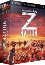 """Intégrale """"Z Nation"""" (blu-ray)"""