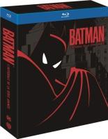 Intégrale série animée Batman (blu-ray)