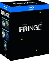 "Intégrale ""Fringe"" (blu-ray)"