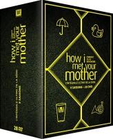 "Intégrale ""How I Met Your Mother"" édition Limitée (DVD)"