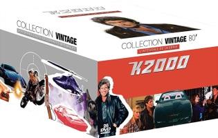 Intégrale K2000 (DVD)