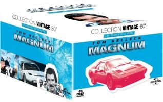 Intégrale Magnum (DVD)